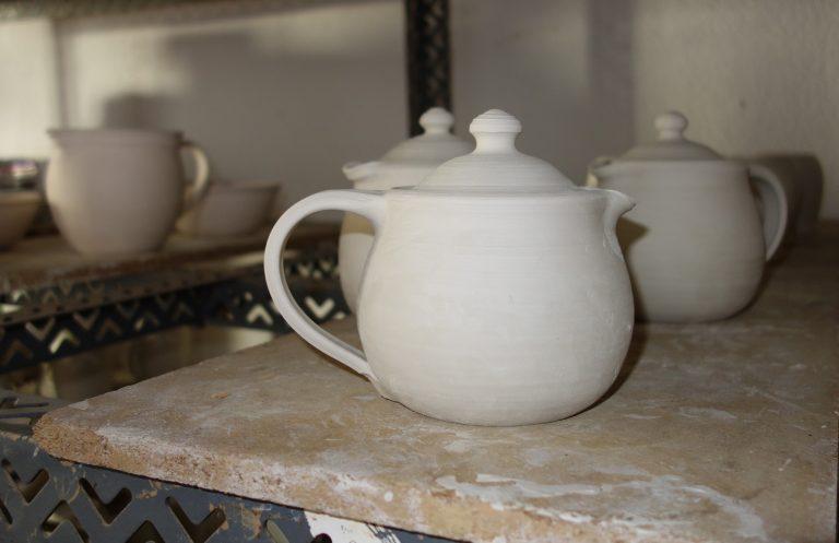 Teekannen-im-Trockenregal